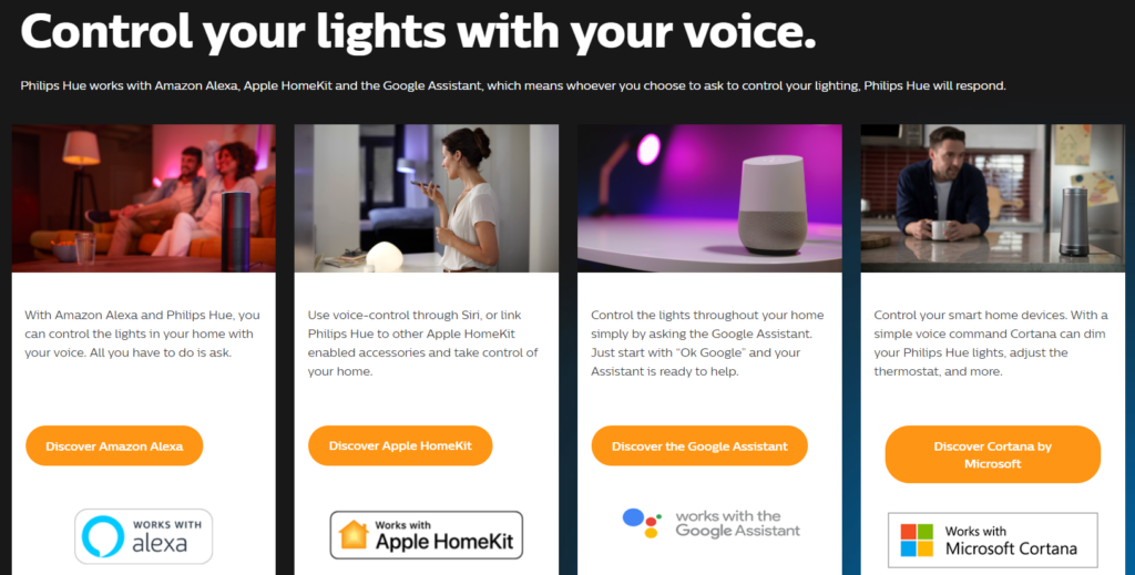 Why Philips Hue is the Best All-Around Smart Lighting System & Our